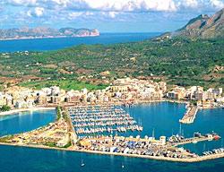 Apartamentos La Mirada Puerto De Alcudia Mallorca