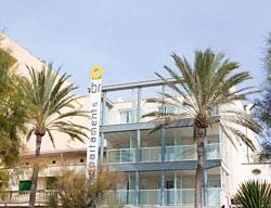 Apartamentos Mix Bahia Real Playa De Palma Mallorca