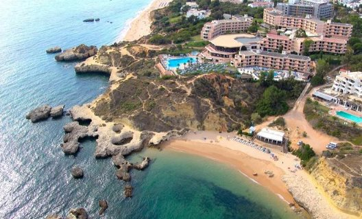 Auramar Beach Resort Albufeira Bewertung