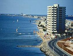 Aparthotel club martinique la manga del mar menor murcia for Aparthotel londres centre