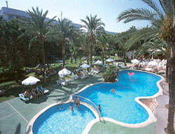Hotel Park Spa