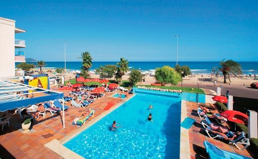 Hotel Anba Romani Mallorca Bewertung