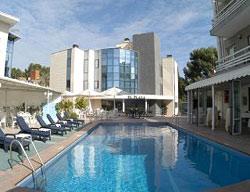 Hotel Best Western Mediterraneo Castelldefels Barcelona