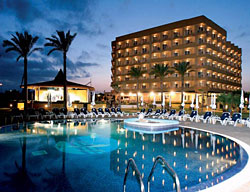 Hotel Marins Playa Cala Millor