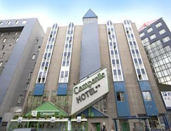 Appart Hotel Pantin