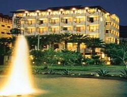 Hotel gardenia pd20564