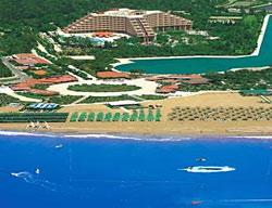 Grand Prestige Hotel And Spa Side