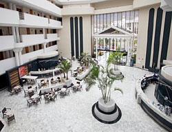 Guayarmina Hotel Tenerife