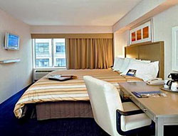 Hotel Hampton Inn Madison Square Garden Midtown West Nueva York