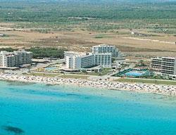 Hotel Bikini Cala Millor Mallorca