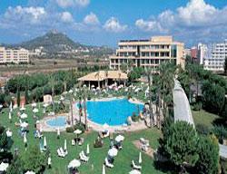 Hotel Hipotels Hipocampo Palace Cala Millor Mallorca