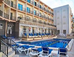Hotel Iris El Arenal Mallorca