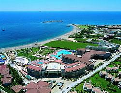 Hotel leodikya resort pd20599