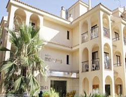 Hotel Morlans Villa Ana