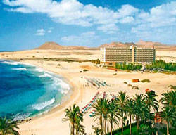 Hotel Club Riu Oliva Beach Resort