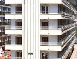 Hotel Sant Jordi Santa Susanna Bewertung