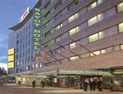 Frankfurt Hotel Savoy