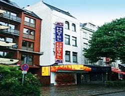 Hotel Stern Hamburg Hamburgo Hamburgo