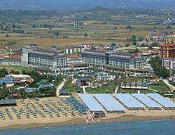 Hotel Sunis Kumkoy Beach Resort And Spa Side And Alanya