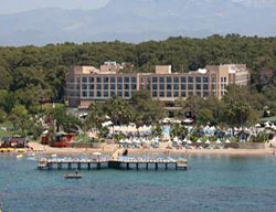 Hotel turquoise resort spa pd21409