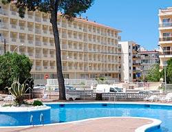 Hotel Angebote Hotel Best Mediterráneo