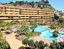 Hotel Angebote Aparthotel Best Alcazar