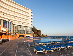 Hotel Angebote Best Complejo Negresco