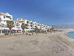 hoteles roquetas de mar almeria: